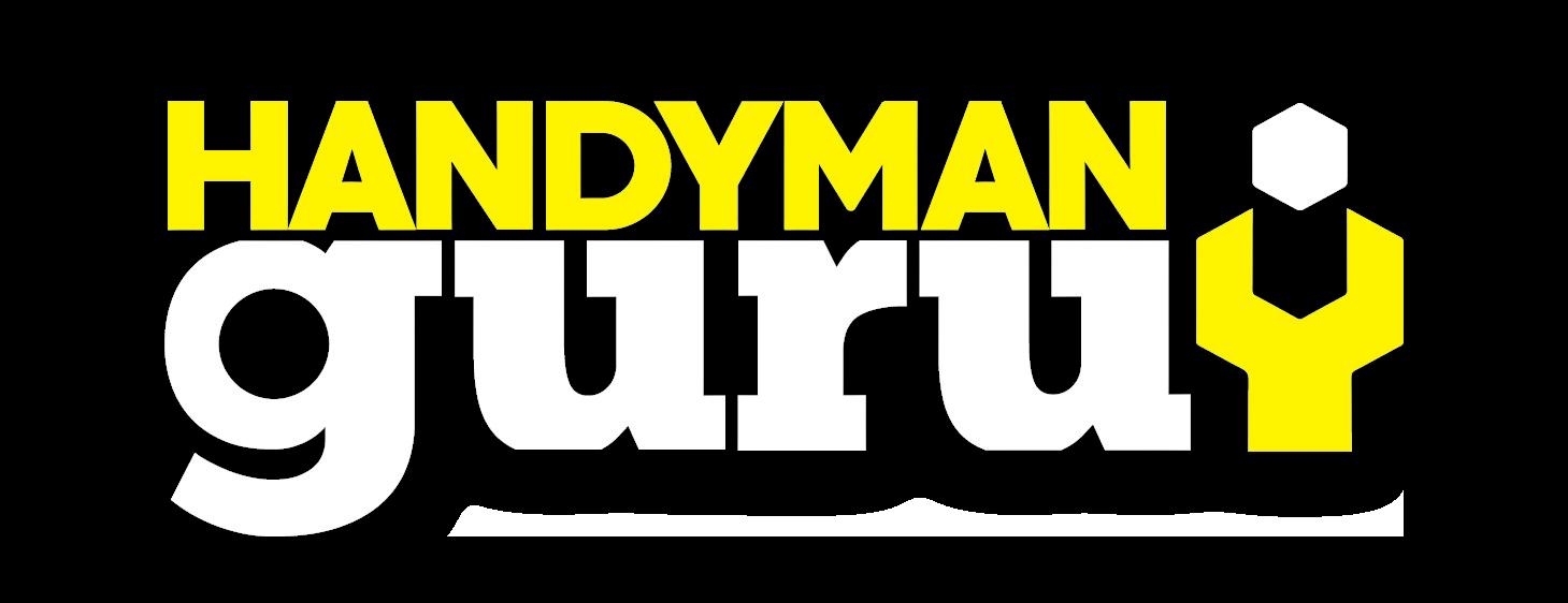 Handyman Guru Logo
